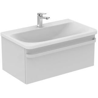 IS_TonicII_Multiproduct_Cuto_NN_R4303FA;K087901;K083901;A6326AA;basin-unit80;vanity80-1th-nof;Glossy-light-grey;Pantone-cool-grey-3C